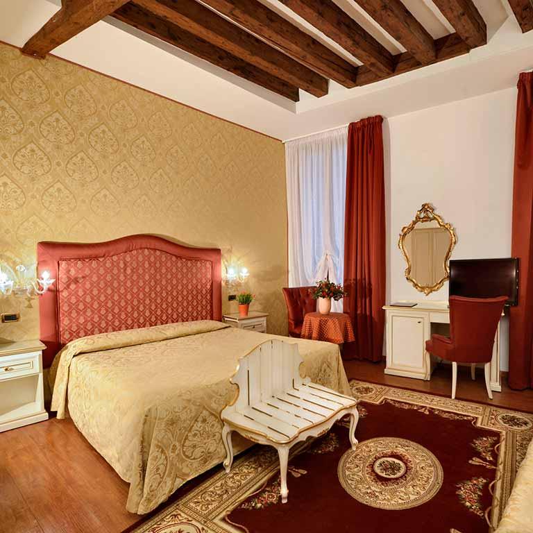 Locanda Casa Querini - Room