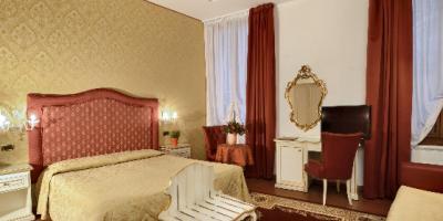 Room 16 Rosa 1