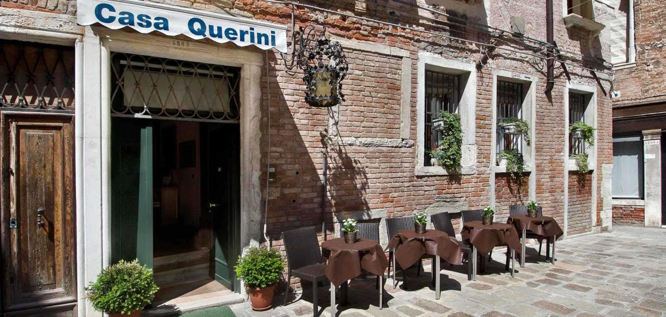 Locanda Casa Querini - Campo S. Giovanni Novo